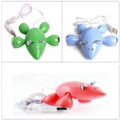 Mickey USB Hub 2.0 s 4 Port images