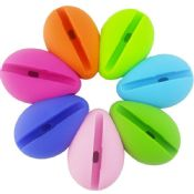 Mini Egg Shape Speaker images