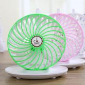Portable Mini USB Fan images