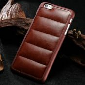 PU leather back plus handy hard PC case images