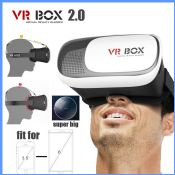 Reality 3D VR BOX CASE images