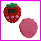Strawberry timer images