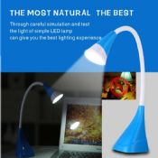 Students led Writing Table Lamp images