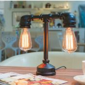 Table Lamp Loft Iron Lamp images