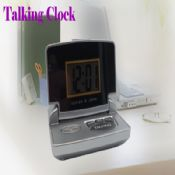 Talking Clock images