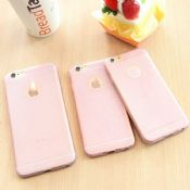TPU soft shining golden Bling cover for apple images