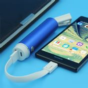 Usb charger 2000mah micro power stick images
