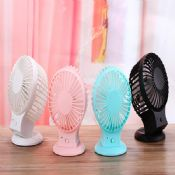 Usb small mini rechargeable fan images