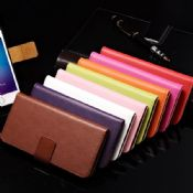 Wallet Leather Case for iphone 6 images