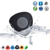 Wireless Bluetooth 3.0 Mini Waterproof Speaker images