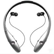Wireless bluetooth headset with bluetooth 4.0 function stereo sound images
