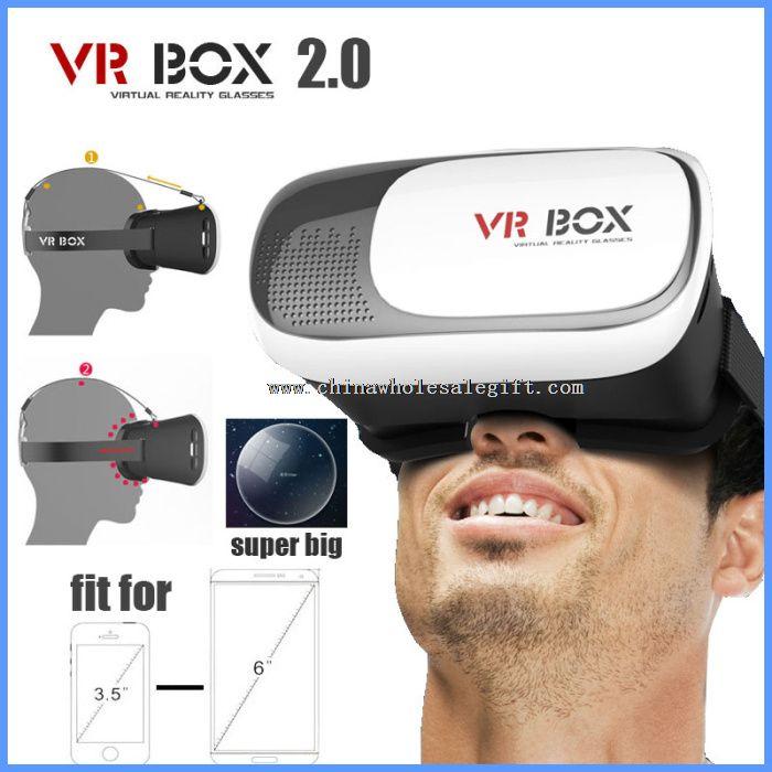 Reality 3D VR BOX CASE