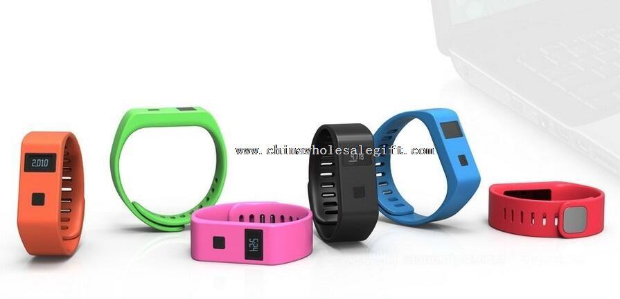 Health bracelet