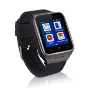 3G WIFI Android 4.4 smart watch images