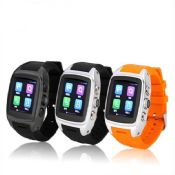 3G WIFI GPS smart watch images