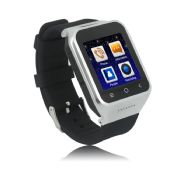 android gps wifi touch screen 3G smart watch with ce rohs images