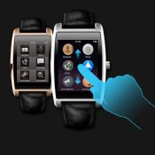 bluetooth watch elegant images