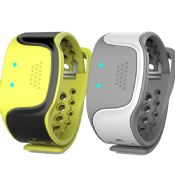 Herzfrequenz-smart-band images