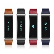 heart rate smart bracelet images