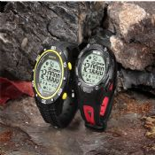 remote control waterproof intelligent watch for Android/IOS images