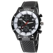 Sports Silicon Watch Wrist Watch images