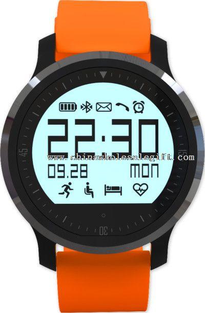 sport heart rate smart bracelet