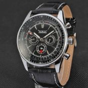 leather business watch images