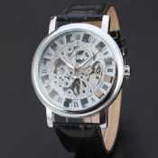 leather winner watch images