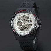 Man Fashion Automatic Watch images