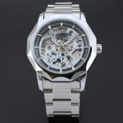 man watch images