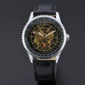 mechanical automatic watch for man images