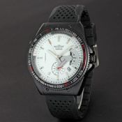 mechanical watches with silicone band images