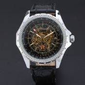 menskeleton watch images