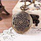 quartz pocket watch images