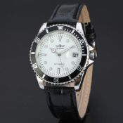 Stainless Steel Back watch images