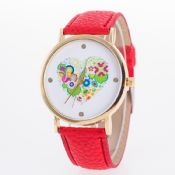 Heart-shaped Dial Watches images