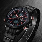 luxury wrist watches men images