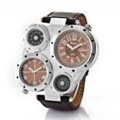 Time Zone WristWatch images