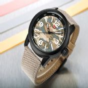 waterproof sports military led watch images