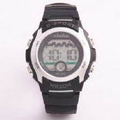 Colorful Sport LED Watches images