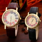 couple leather watches images