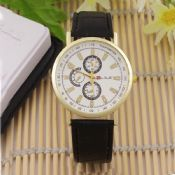 men jewelry leather geneva watches images