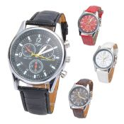 men leather watch images