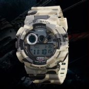 multi-function digital watch images