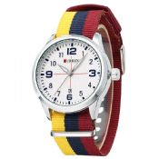 Men Watch Nylon Band images