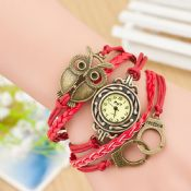 owl pendant watches images