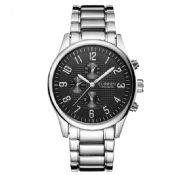 Stainless Steel Band Watch images