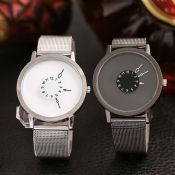 Mesh Steel watches watch images