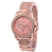 stainless steel gold silver rose gold color wrist watch images