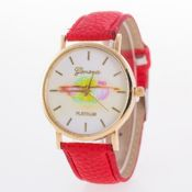 Women Watches With Leather Band images